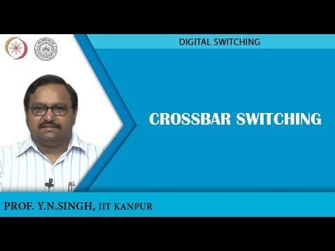 Crossbar Switching