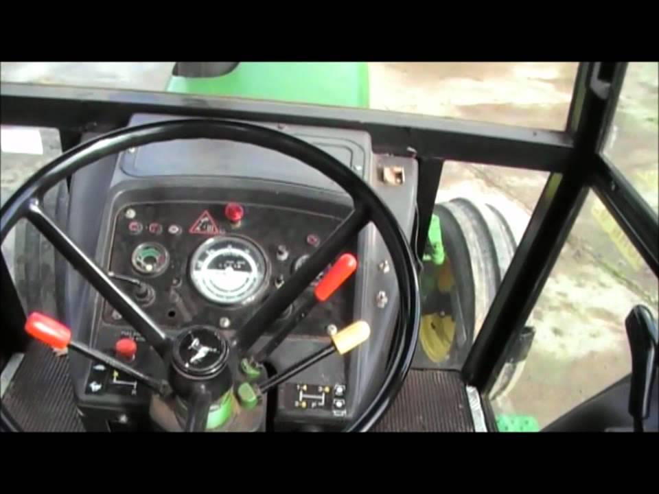 Download John Deere 3130 Classic Tractor