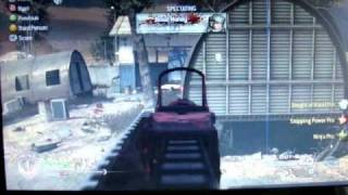 Clan BFK vs Clan ETF! Rust/Scrapyard