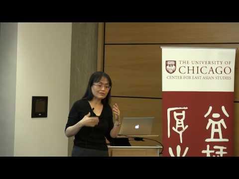 CEAS Lecture Series - Wai-yee Li