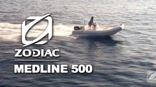 Zodiac Medline 500 (2012) | Rigid Inflatable Boats (RIB)