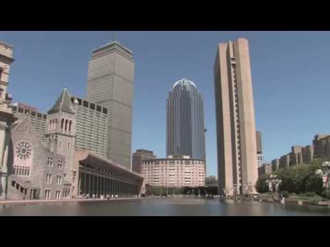 Boston Travel