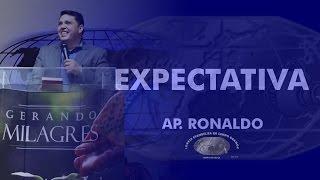 Expectativa - Ap. Ronaldo - 19H - Santa Ceia -  IECG