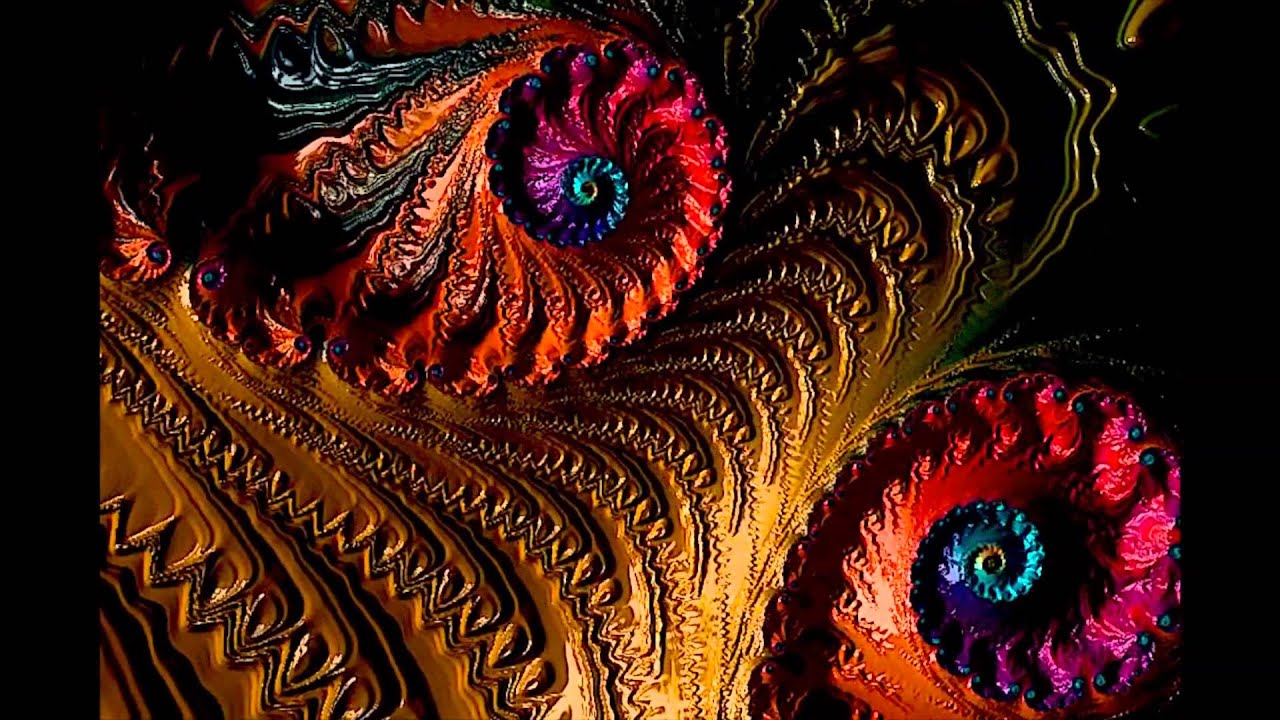 fractals fractal zoom best ever - youtube