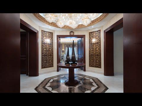Opulent Emirates Hills Mansion | Luxhabitat Sotheby's International Realty