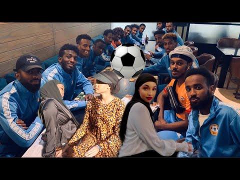 WILASHA QARANKA SOMALIA