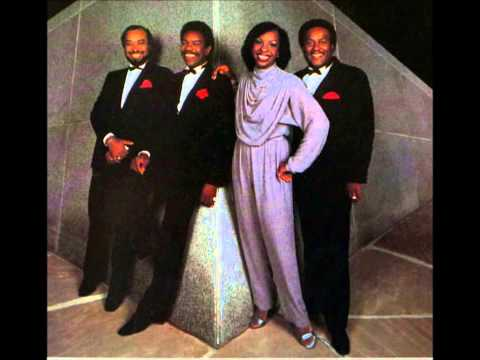 Gladys Knight & The Pips  - Don't Make Me Run Away 1983
