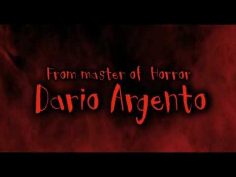 Download Trailer - Sleepless by  Dario Argento (2001)