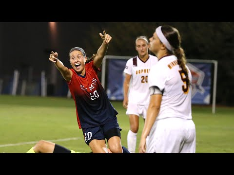 THE SEASON: Ole Miss Soccer - Meet Olivia Harrison