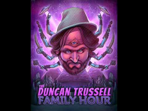 Duncan Trussell on LSD, The 1960s And The CIA