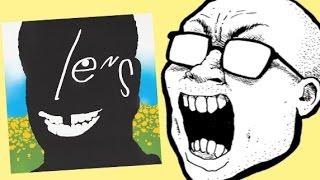 Frank Ocean - Lens ft. Travis Scott TRACK REVIEW