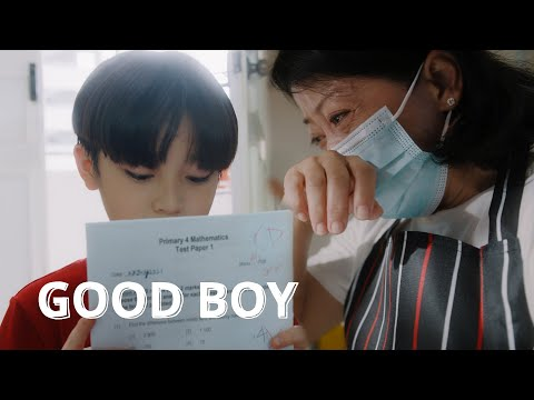 Good Boy -