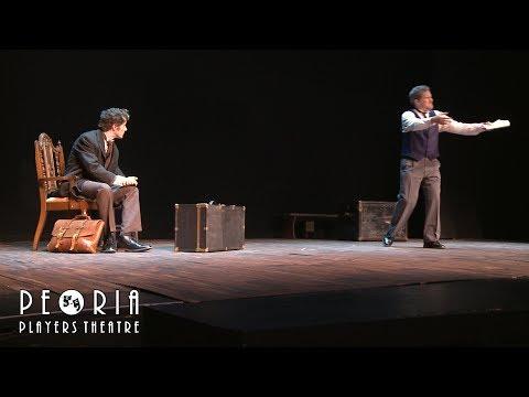 ExplorePeoria.com Entertainment Report: Woman in Black at Peoria Players Theatre