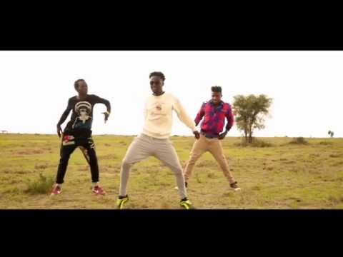 Shake Your Body by Abedi dot com ft Prince Kadabra(Official HD Video 2014)