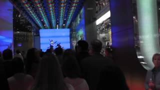 "Video RUMBO AL TEATRO HOTEL THE MIRAGE EN LAS VEGAS ""LOVE"" THE BEATLES, CIRQUE DU SOLEIL. download MP3, 3GP, MP4, WEBM, AVI, FLV Juni 2018"
