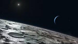 Темная сторона Луны. НЛО и базы пришельцев. Документальный фильм
