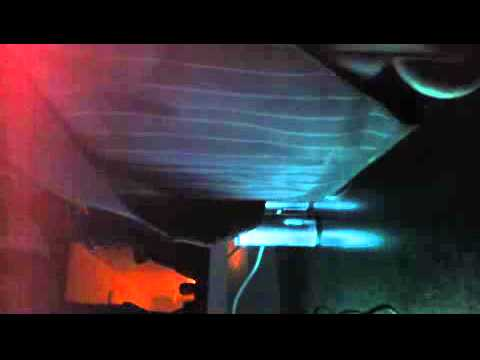 DJ DURACELL Old Dirty Man Rave 2015
