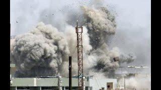 أخبار عربية - واشنطن تدين تفجير #داعش لـ #جامع_النوري في العراق