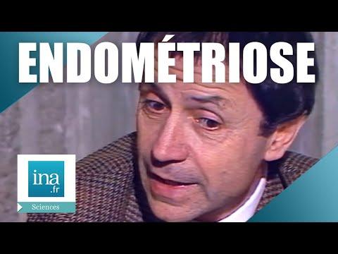 1986 : L'endométriose, une maladie encore méconnue | Archive INA