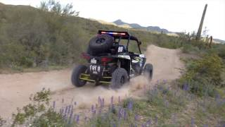 2017 rzr xp1000 shock therapy