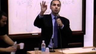4ª Palestra - Atuação Profissional e Garantia de Direitos (o caso Cesare Battisti)