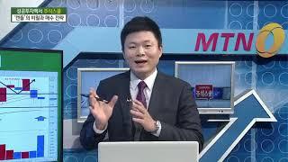 이상로 MTN 주식강의(3) 캔들의 비밀과 매수의 2가지 방법