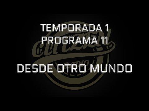 Citizen Radio 11, Star citizen en español. Desde otro mundo.