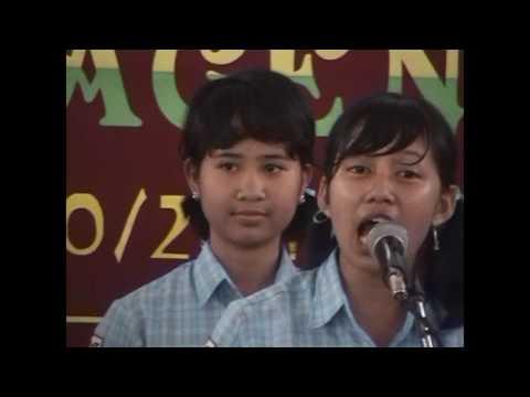 Vocal Group - Tentang Kita ( Peterpan ) - PPBN SMANSA 2010/2011