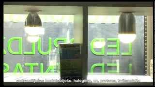 LED-светильники Компания EUROLED.lV(, 2013-03-13T11:36:52.000Z)