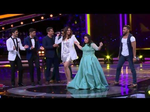Uncut | Nach Baliye 8 | Bharti Singh and...