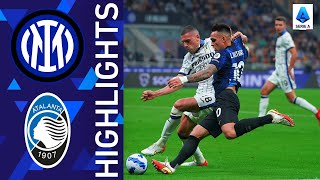 Inter 2 2 Atalanta A spectacular game at San Siro Serie A 2021 22