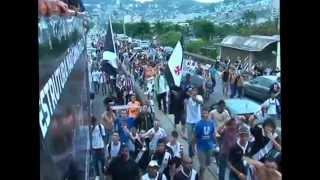 TODOS OS GOLS DA CAMPANHA DO VASCO NO CAMPEONATO BRASILEIRO 2011