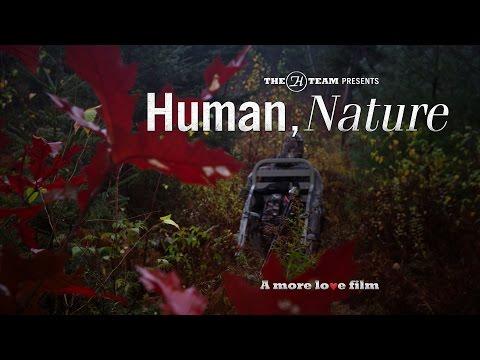 Human Nature | Full Documentary | H-Team