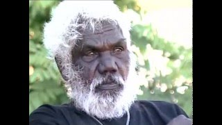 Dreamtime Travelling through the Australian continent - documentary