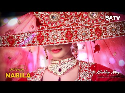 Sheikh ananya wedding