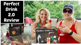 Perfect Drink 2.0 Review