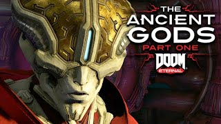 DOOM Eternal The Ancient Gods Gameplay Deutsch #04 - Der Aufstieg