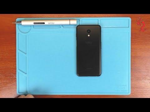 MEIZU M6s (mblu S6) //РАЗБОР смартфона, ОБЗОР изнутри