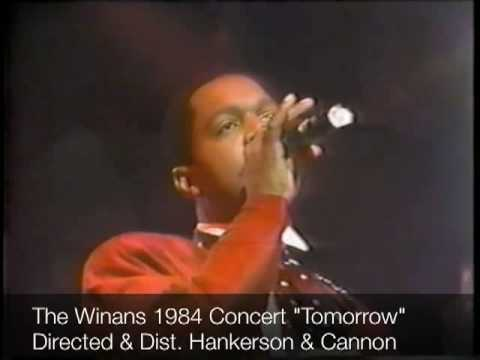 Winans Live Concert Tomorrow Dont Let The Sun Go Down