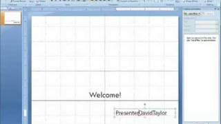 PowerPoint 2007 Tutorial #1: Secrets of Professional Presentations-P1