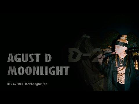 [AZE] Agust D - Moonlight