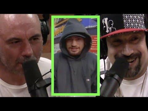 Brooklyn - The Secret to B-Real's Distinct Voice | Joe Rogan