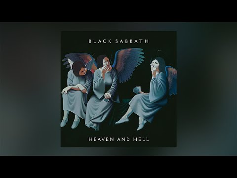 Black Sabbath - Heaven & Hell (Full Album)
