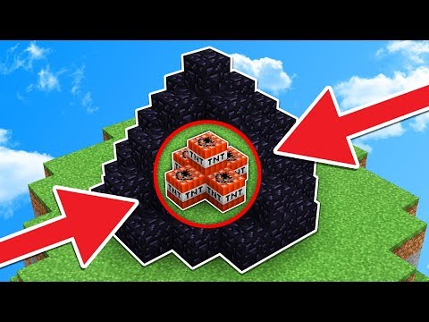 HIDDEN TNT TRAPS! | Money Wars #3