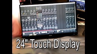 "24"" Touch Display iiyama ProLite T2454MSC"