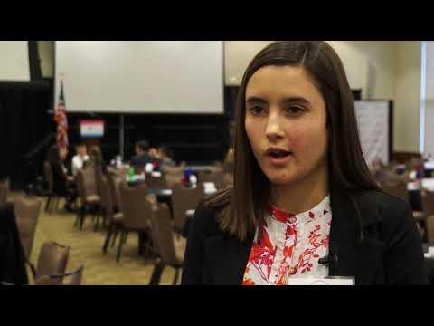 What has JAG taught me - Cheyenne - Terre Haute North Vigo High School