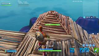 Fortnite Pc/ trying to get better