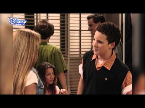 whosie girl meets world Girl meets world is the pilot episode of season 1 of girl meets world and the 1st of the overall series it first aired on june 27, 2014 when maya leads a rebellion in class, riley joins in to try to be like her—much to her father's dismay.