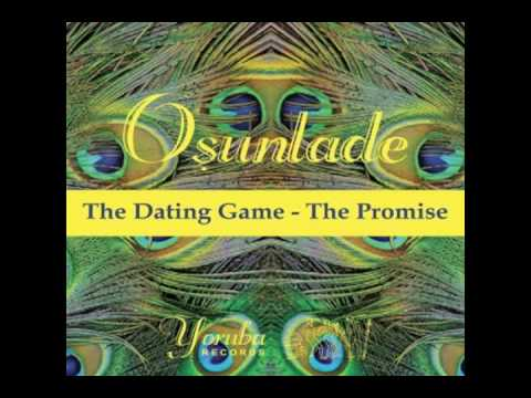 Osunlade - The Promise