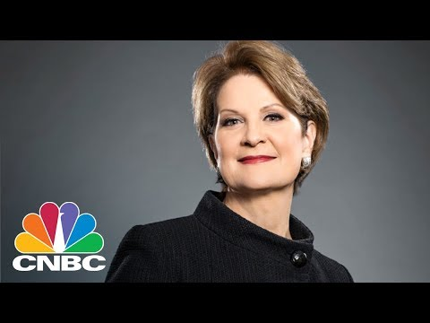 Lockheed Martin CEO Marillyn Hewson On Tariffs: Impact Could Be Bad On The Defense Industry | CNBC